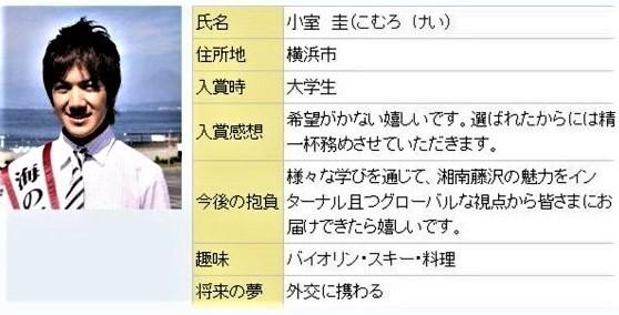 小室圭さんも心配な「残念王子」.jpg