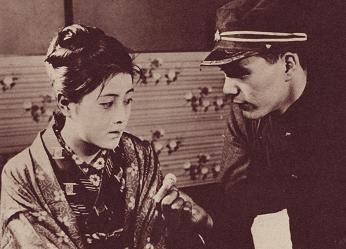 浦辺粂子金色夜叉1924年、日活.jpg