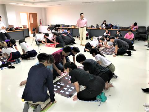 第2回北部タイ大学生百人一首大会.png