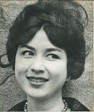 Junko_Kanō_1962.jpg