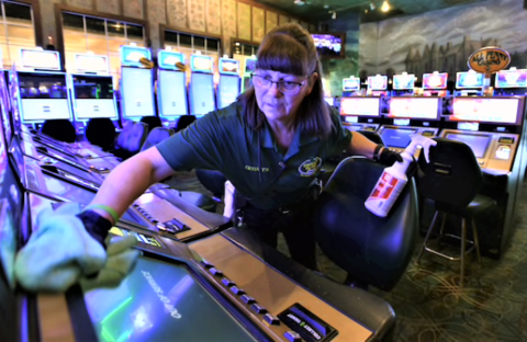 cleans video poker machines.png