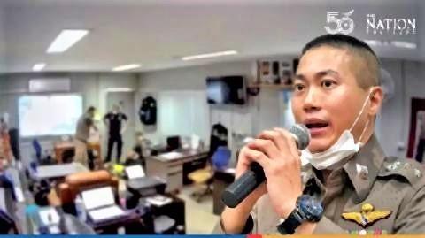 pict-Arrest warrant for Nakhon Sawan cop.jpg
