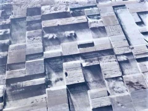 pict-ほとんどの農地は平ら、冬場になると不自然なほど立体的に見え日がある.jpg