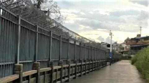 """pict-アメリカならぬ中国が""""国境の壁""""でミャンマー.jpg"""