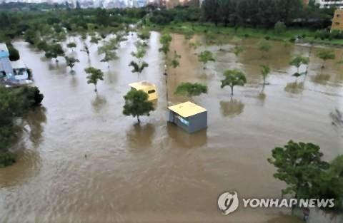 pict-ソウル・漢江に9年ぶり洪水注意報 公園全11カ所への立ち入り制限.jpg