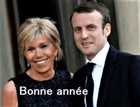 pict-マクロン大統領とブリジッド夫人.jpg