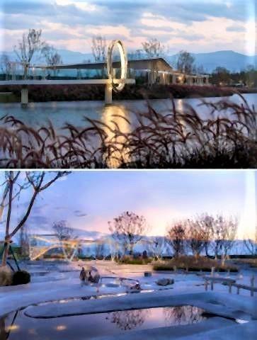 pict-中国・星雲湖の公園.jpg