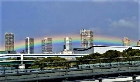 "pict-五輪取材の海外記者が公開東京で""魔法の瞬間""激写.jpg"