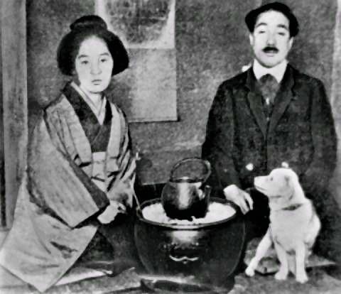 pict-北原白秋(右)と妻の章子1917年.jpg