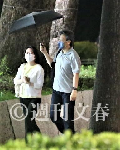 pict-厚労副大臣・橋本岳(46)と政務官・自見英子(44)が溺れるコロナ不倫2.jpg