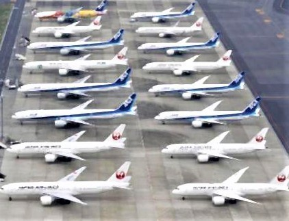 pict-大量欠航、出番なし 羽田空港2.jpg