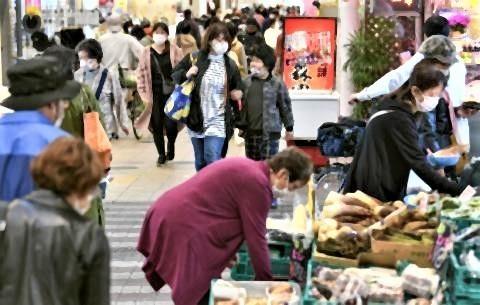 pict-大阪市東住吉区の駒川商店街.jpg