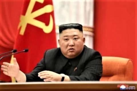 pict-朝鮮労働党大会に出席した金正恩氏.jpg