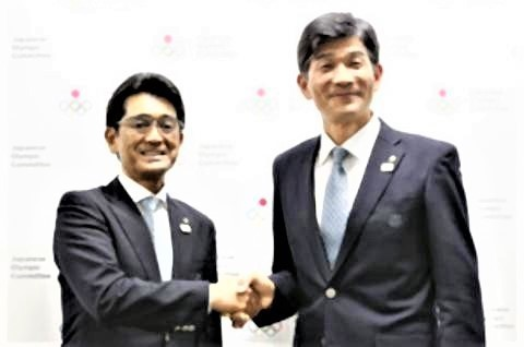 pict-福井烈団長(左)と尾縣貢総監督.jpg