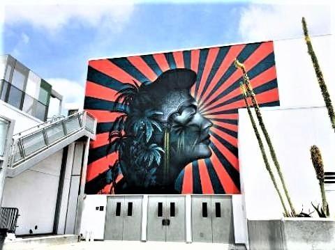 pict-米西部ロサンゼルスのコリアタウンにある学校の壁画2.jpg