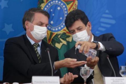 pict-記者会見アルコール消毒液ブラジルのボルソナロ大統領.jpg