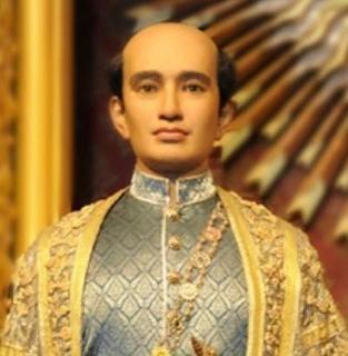 pict-King Buddhaloetla (Rama II).jpg