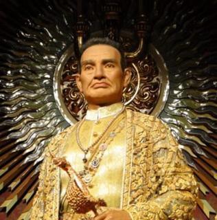 pict-King Buddhayodfa the Great (Rama I).jpg