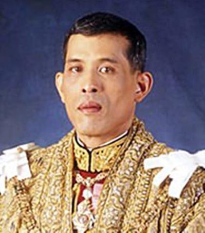 pict-King Maha Vajiralongkorn Bodindradebayavarangkun (Rama X).jpg