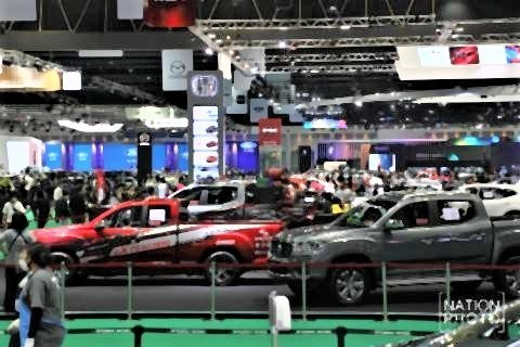 pict-Motor Show at Impact Arena2.jpg